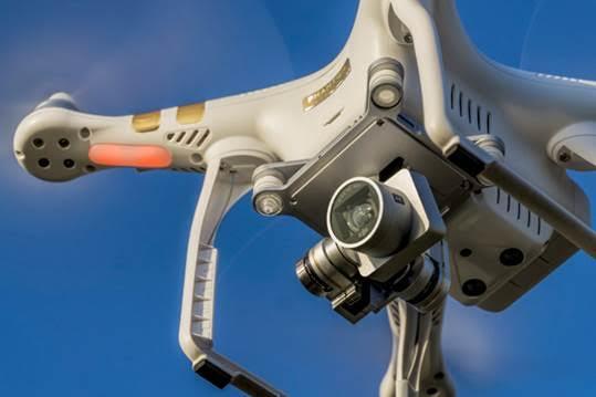Bloomington Insurance Agent - UAV