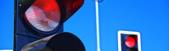 Research Reveals That Red Light Cameras Save Lives