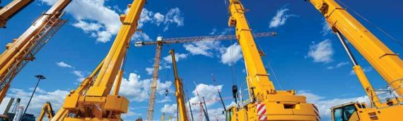 OSHA announces long-awaited updates to crane operator certification requirements
