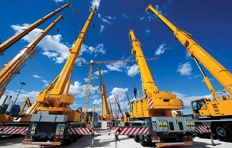 Sandi Taylor - Hometown Insurance, LLC - News - OSHA announces long-awaited updates to crane operator certification requirements - construction cranes